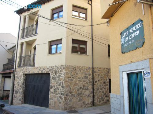 Apartamento en el centro en Jerte