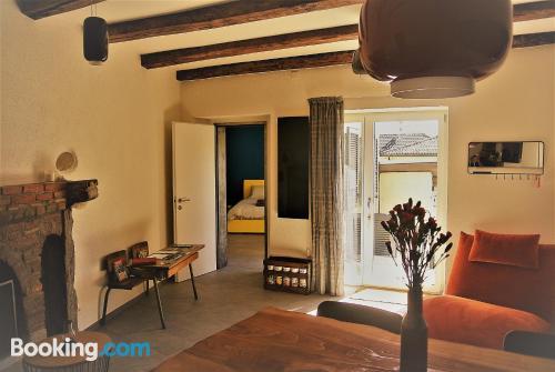 Ideal apartamento de una habitación en Miglieglia