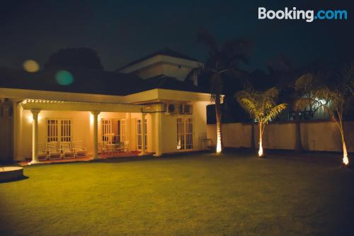Place for 2 people in Negombo.