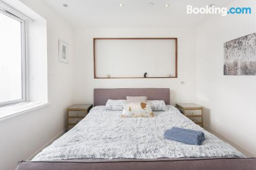Apartment in London with wifi and terrace