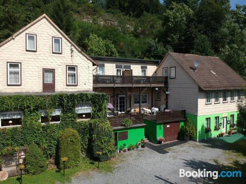Great 1 bedroom apartment in Altenbrak.