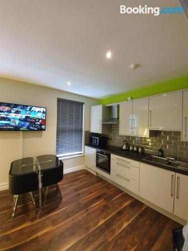 1 bedroom apartment in Londonderry with terrace