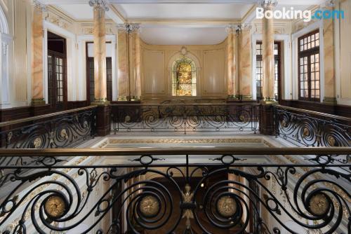 Apartamento en Buenos Aires perfecto parejas