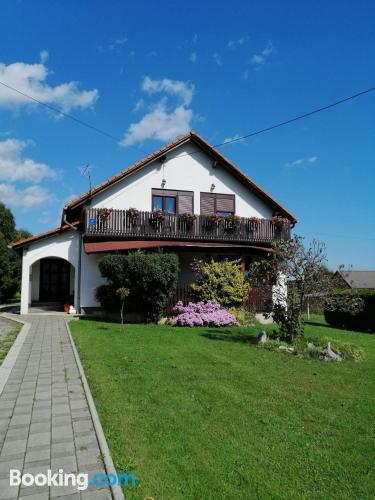 Apartamento con vistas en Seliste Dreznicko