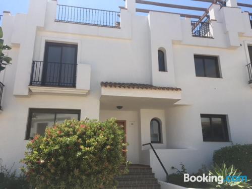 Two rooms apartment in Cadiz.