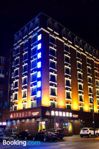 Apartamento en Harbin para parejas