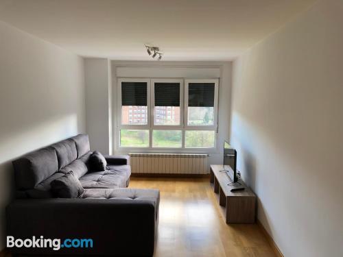 Apartamento con wifi. Perfecto para familias