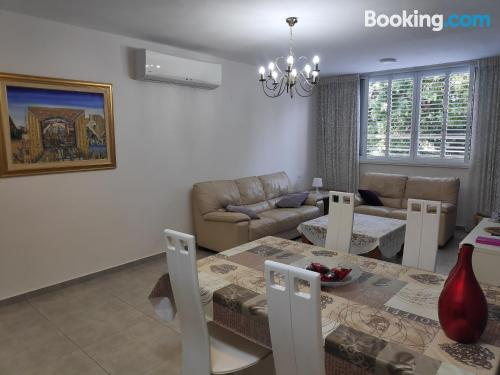 Apartment in Herzelia  for groups