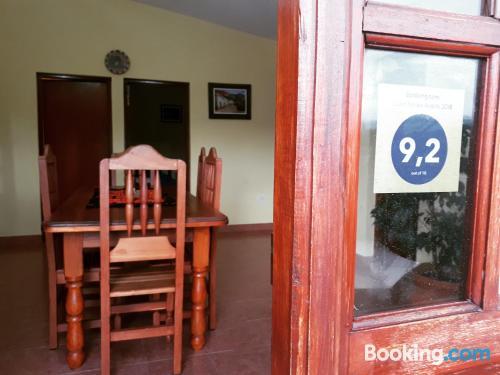 Apartment in San Salvador de Jujuy with wifi.