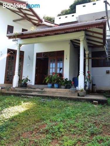 One bedroom apartment apartment in Weligama perfect for 6 or more.