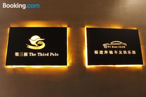Apartamento con internet en Fuzhou