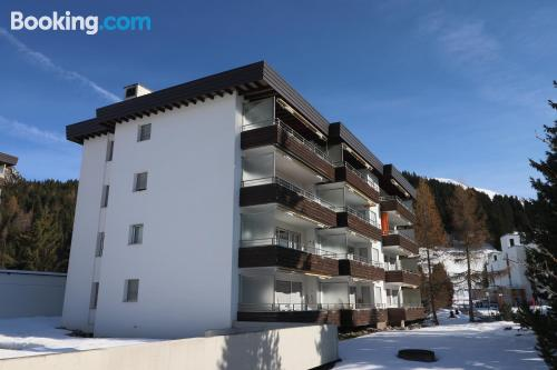 Two bedrooms home with terrace!.