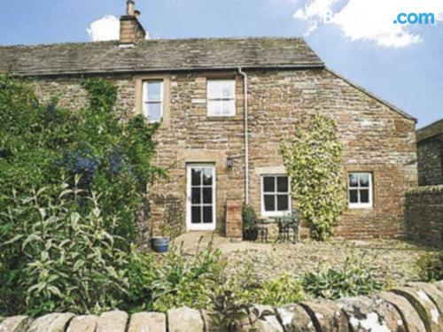 Home in Kirkoswald for 2