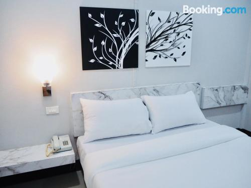 Good choice 1 bedroom apartment in Suphan Buri.