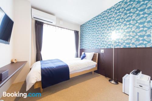Ideal apartamento de una habitación. ¡cuco!.