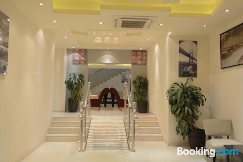 Espacioso apartamento en Riad