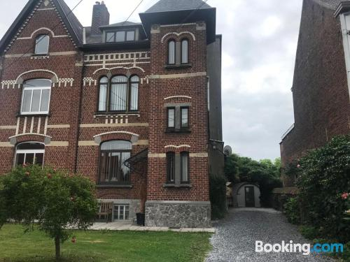 Apartment in Genval. For two people.