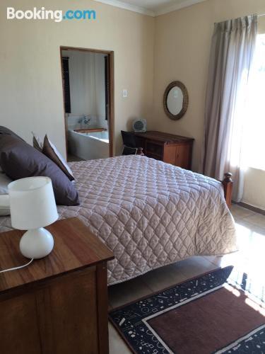 Cuco apartamento en Krugersdorp.