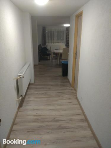 Apartamento en Liptovský Mikuláš. Perfecto para cinco o más.