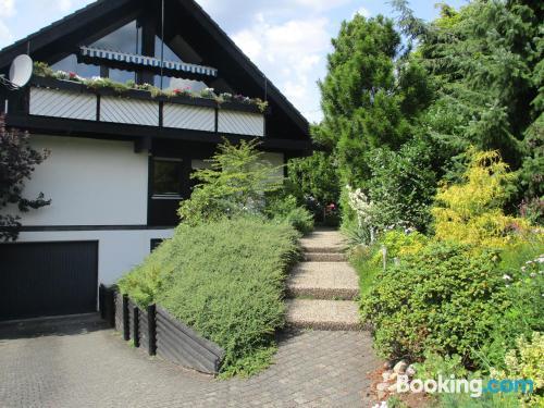 Gran apartamento en Hilchenbach, en zona increíble
