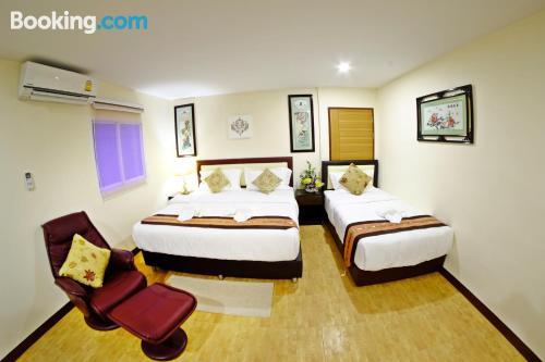 Estudio acogedor en Krabi