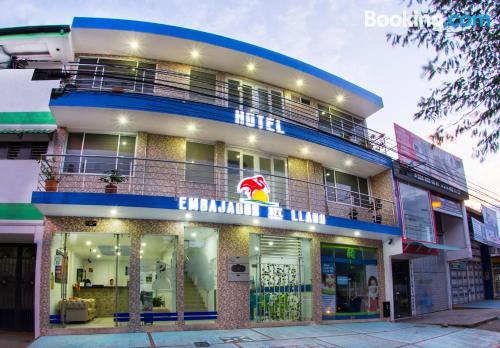 Apartamento en Villavicencio con internet