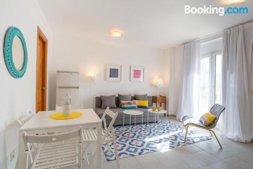 Gran apartamento en Torremolinos ¡Con terraza!