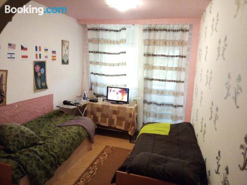 Apartamento de 25m2 en Varna con internet