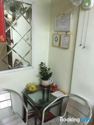 Apartamento cuco en Hong Kong