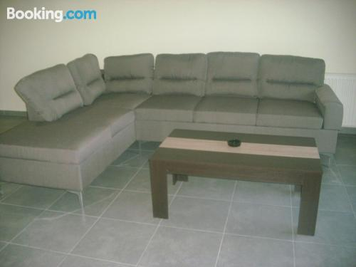 Place in Kyperounda with terrace and internet