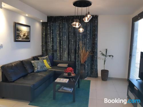 Apartment in Tiberias. Terrace!.