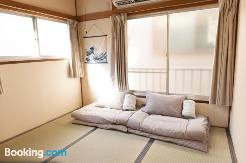 Cute home for couples. Convenient!