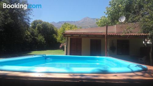 Apartamento apto para perros en zona increíble con piscina