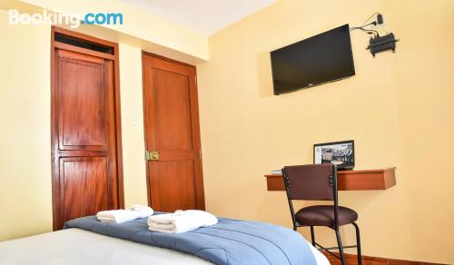 Apartment in Chiclayo with wifi.