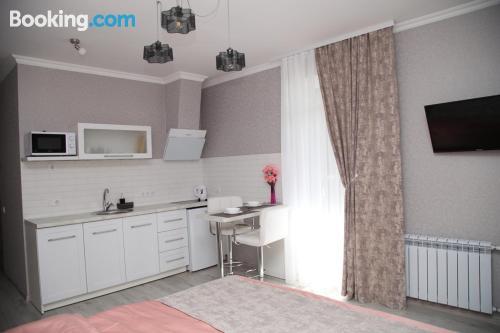 Place in Tiraspol. Convenient!