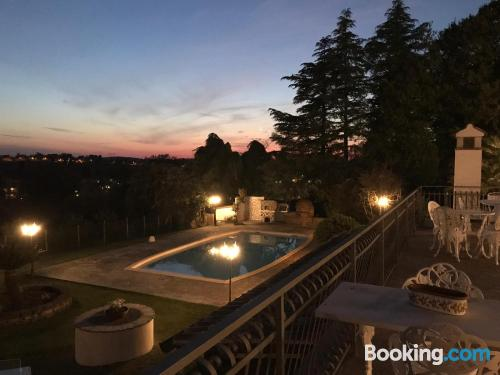 Apartment in Formello with wifi and terrace.