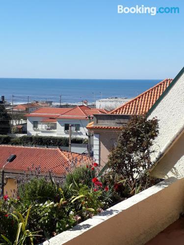 Apartamento en Vila Nova de Gaia con terraza