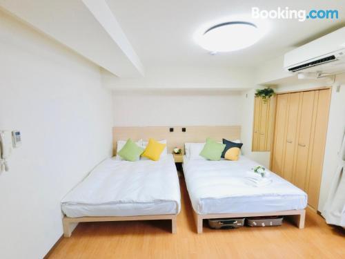Perfect 1 bedroom apartment. Wifi!