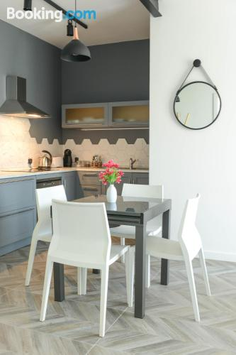 Perfect one bedroom apartment with terrace