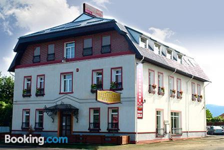Apartamento con terraza en Piatra Neamt.