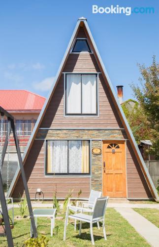 Apartamento de 60m2 en Valdivia. Ideal para cinco o más