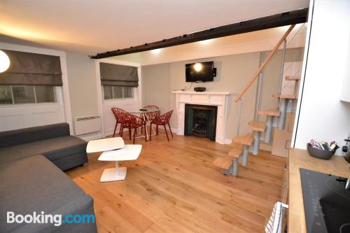 2 bedroom apartment. London midtown!
