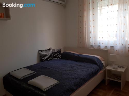 Apartamento de una habitación con conexión a internet