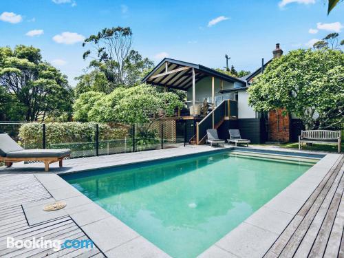 Apartamento perfecto en Byron Bay
