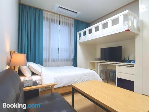 Apartamento con internet en Goyang.