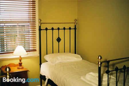 Place in Ballarat with heat