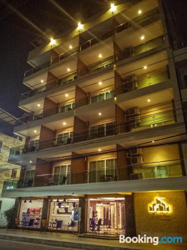 Apartment in Si Racha. Great!