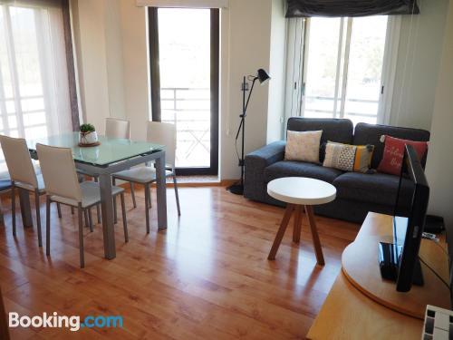 Apartamento en Ainsa con wifi