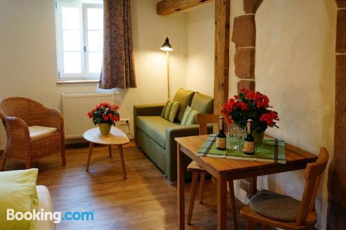 Apartamento de una habitación en buena zona en Alpirsbach
