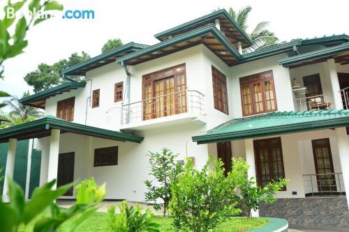 Apartamento apto para mascotas en Kandy ideal parejas.